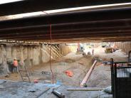 Großbaustelle: Tunnel: Es gibt immer einen Plan B