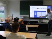Bildung: Lernen mit digitalen Geräten