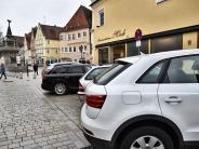 Nördlingen: Ein neues Parkhaus im Jahr 2019?