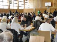 Huisheim: Welle der Hilfsbereitschaft für den kleinen Julian