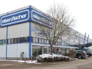 Nördlingen: Bange Zukunft bei Eisen-Fischer