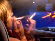 Drogen: Bekifft: Die Folgen können heftig sein