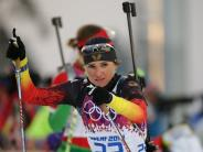 Olympia 2014: Biathlon-Desaster für deutsche Frauen