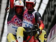 Olympia 2014: Bayern-Express holt Gold