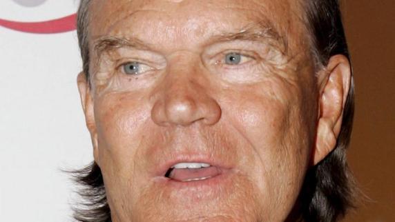 US-Country-Sänger Glen Campbell gestorben
