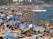 Spanien: Was die Krise in Katalonien für Spanien-Urlauber bedeutet