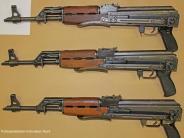 Nach Waffenfunden: Weitere Festnahme im Augsburger Polizistenmord