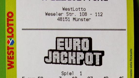 www lotto bayern de gewinnzahlen eurojackpot