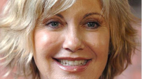 Krebsdiagnose: Sängerin Olivia Newton-John sagt Konzerte ab
