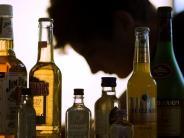 Gesundheit: Zahl der jugendlichen Komasäufer auf hohem Niveau