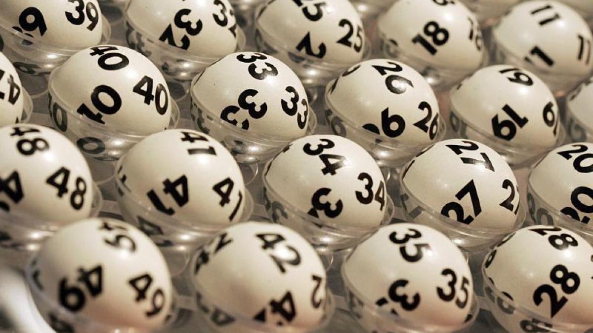 die richtigen lottozahlen