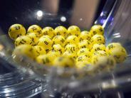 Eurojackpot 6. Mai 2016: Eurojackpot geknackt: Tipper räumt 14 Millionen Euro ab