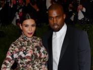 """US-Rapper: Kanye West beleidigt Taylor Swift in neuem Song """"Famous"""""""