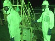 Fukushima: Tickende Zeitbombe: Japan bittet im Ausland um Hilfe
