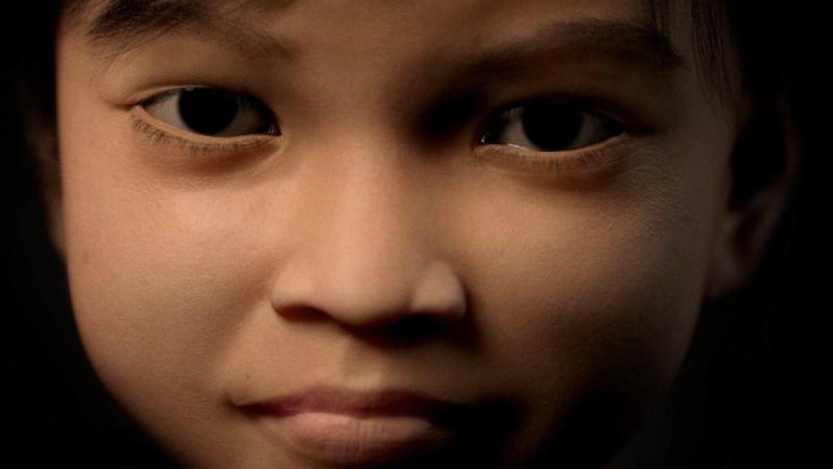 Pädophilen-Falle im Internet: Sex mit zehnjähriger Sweetie