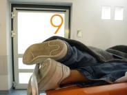 Gesundheit: Mehr Jugendliche nach Vollrausch in Klinik