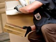 Kriminalität: Drogenschmuggel nach Deutschland nimmt kräftig zu