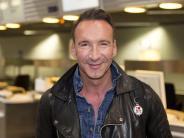 Hochzeitsplanung: Dschungelcamp-Koch Jochen Bendel will Freund heiraten