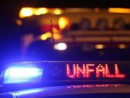 Unfall auf der A3: 31-Jähriger prallt mit Auto gegen Baum und stirbt