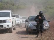 Mexiko: Zwei mexikanische Ermittler tot aufgefunden