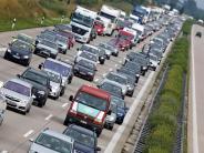Bayern: 120 Kilometer: Stau-Horror zum Ferienbeginn