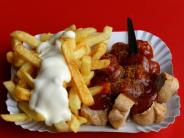 Currywurst: Deutsche verspeisen pro Jahr 800 Millionen Currywürste