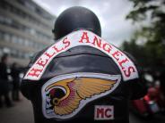 Rockerszene: Bayern verbietet Hells-Angels-Embleme