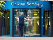 Bamberg: Ex-Chefarzt muss nach sexuellem Übergriff auf Mitarbeiterin zahlen