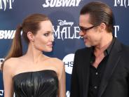 """Bildergalerie: """"Brangelina"""": Ehe-Aus bei Angelina Jolie und Brad Pitt"""