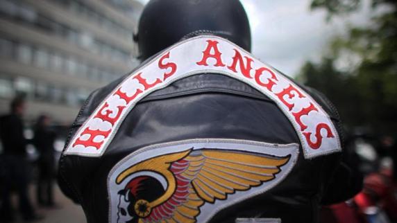 Augsburg: Hells Angel wegen Vergewaltigung in Tattoo-Studio verurteilt