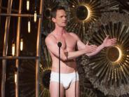 Oscar-Verleihung: Sie alle haben schon die Oscar-Verleihung moderiert