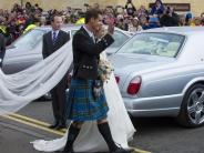 Stars und die Liebe: Ja! Das waren die Promi-Hochzeiten 2015