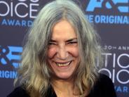 Porträt: Wie es sich anfühlt, Patti Smith zu sein
