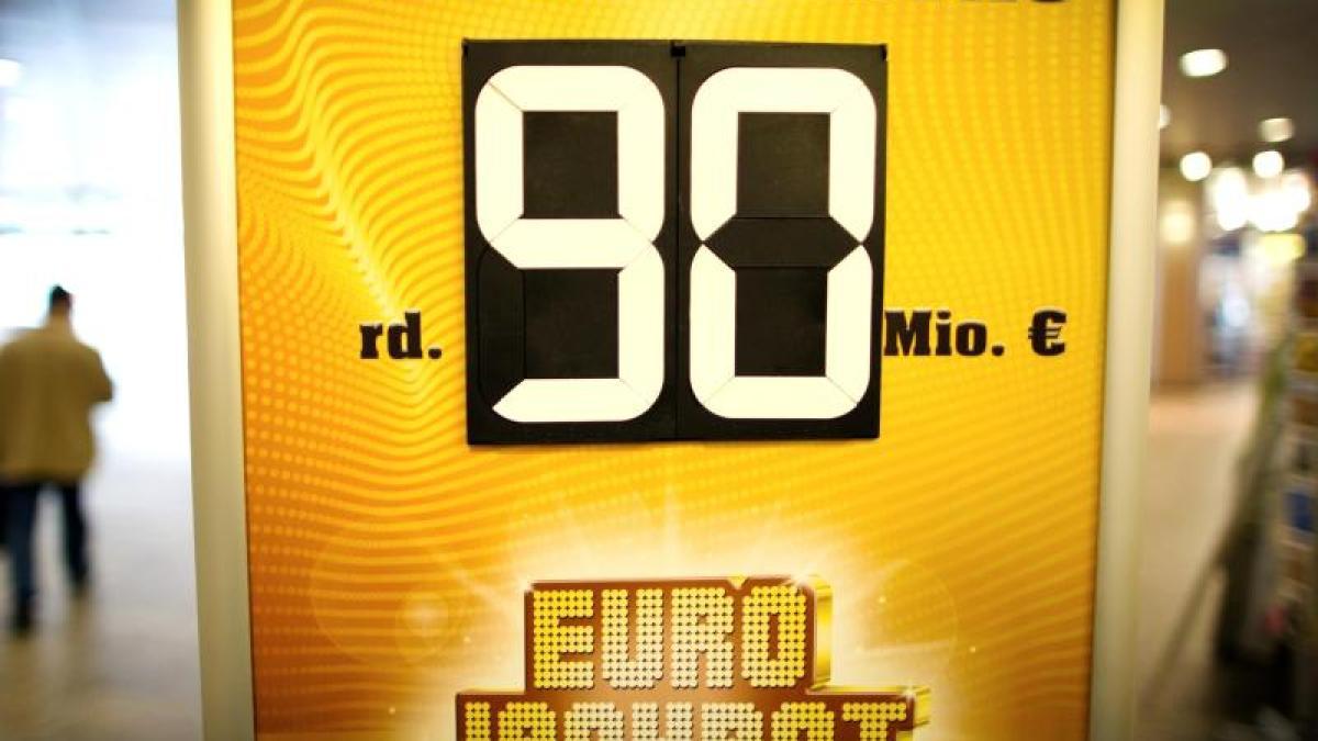 wieviel uhr ziehung eurojackpot