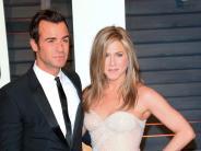 Schauspielerin: Jennifer Aniston hat überraschend geheiratet
