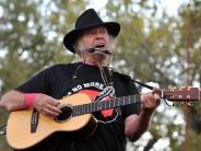 Folkrocklegende: Neil Young stellt sämtliche Alben gratis zum Herunterladen ins Netz