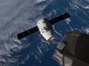 Weltraumtourismus: SpaceX plant 2018 Mondumrundung mit Weltraumtouristen