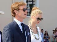 Royals: Nachwuchs in Monaco: Enkelsohn für Prinzessin Caroline