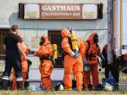 Kreis Bayreuth: Ursache für den Kampfjet-Absturz in Oberfranken steht fest