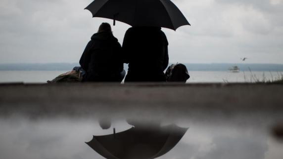 Wetter: Das Wetter zum Ferienbeginn: beständig unbeständig
