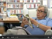 Werbung: Literaturkritiker Karasek rezensiert den Ikea-Katalog
