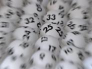 Samstagslotto, 03.12.2016: Das sind die richtigen Lottozahlen vom Samstag