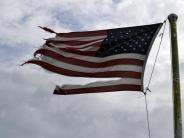 USA: Flut im Osten, Waldbrände im Westen: Mindestens 28 Tote in den USA