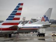 USA: 13 Länder betroffen: USA verbieten Laptops auf Flügen im Handgepäck