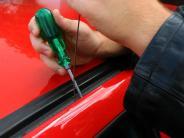 Bayreuth: Polizei nimmt Bande von Autodieben hoch