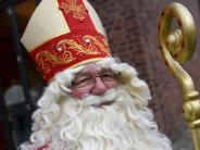 6. Dezember: Warum wir am Nikolaus-Tag Süßes in Stiefel packen