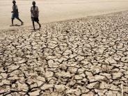 Klimagipfel 2016 in Paris: Klimaerwärmung: Die Gefahren sind unübersehbar