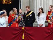 Jahreswechsel: 2015 in Europas Monarchien