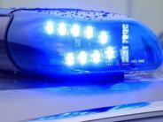 Neu-Ulm: Geladene Waffe im Auto: Was hatten die Männer vor?