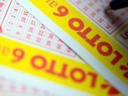 Lotto am Mittwoch: Beim Mittwochslotto liegen 15 Millionen Euro im Topf